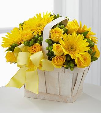 Le bouquet Uplifting Moments™ de FTD®