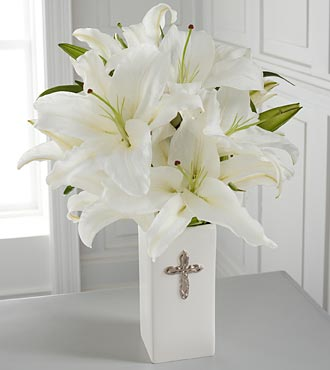 Le bouquet Faithful Blessings™ de FTD®