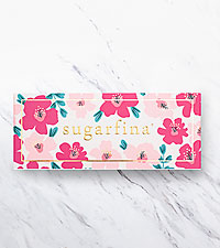 Sugarfina Floral 3pc Bento Box
