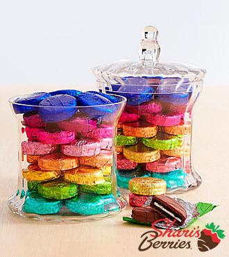 Chocolate Covered OREO® Cookies