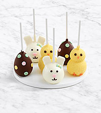 Half Dozen Easter Brownie Pops®