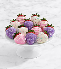 Full Dozen Unicorn Strawberries