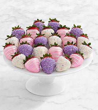 Two Full Dozen Unicorn Strawberries