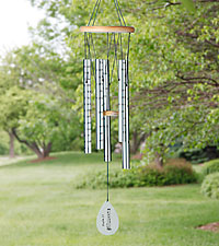 Psalm 23 Carillon™ Hand-Tuned Wind Chime