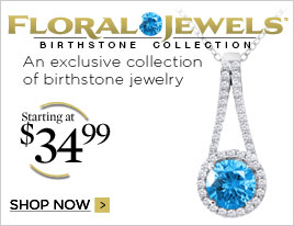 Birthstone Jewels Collection