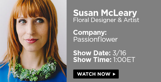 Susan McLeary