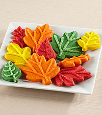 Fall Fancy Gourmet Cookies