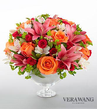 Le bouquet Simple Surprises™ de FTD® par Vera Wang