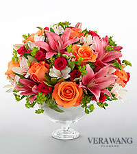 Le bouquet Simple Surprises™ de FTD® par Vera Wang