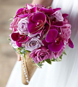 Le bouquet Breathless™ de FTD®