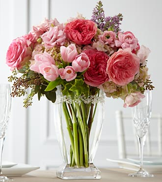 Abundant Array™ Arrangement