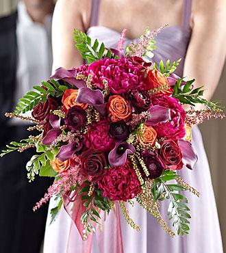 Le bouquet Garden Splendor™