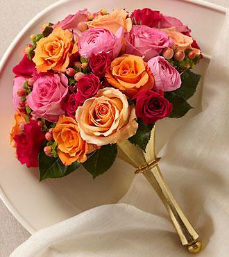 Le bouquet Bright Promise™ de FTD®