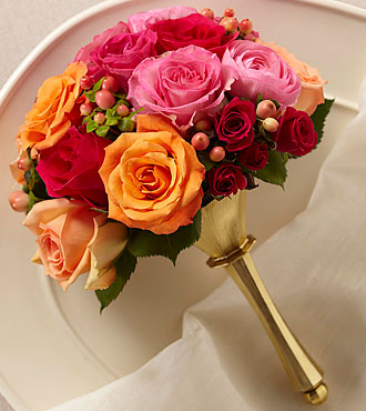 Le bouquet Bright Promise™ de FTD®