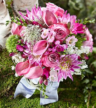 Le bouquet Pink Profusion™