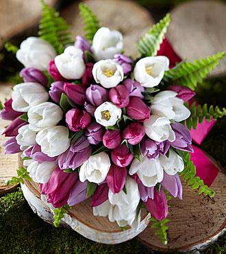 Le bouquet Steal My Heart™ de FTD®