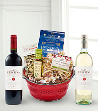 Italian Dinner Gift