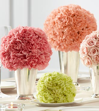 The FTD® Bridesmaid Garden™ Centerpiece
