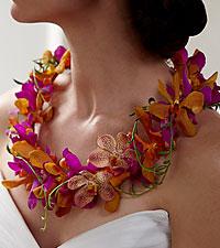 Le collier floral My Sweet Love™ de FTD®