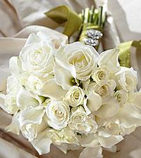 Le bouquet Serene Highness™ de FTD®
