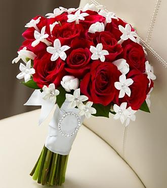 Le bouquet Poetry™ de FTD®