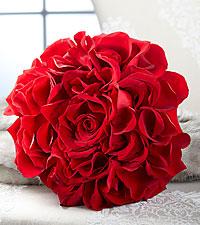 Le bouquet de rose composite de FTD®