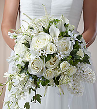 Le bouquet Cherish™ de FTD®