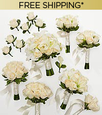 Wedding Flowers wedding flower package florist