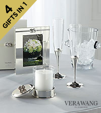 Vera Wang Lasting Love Ultimate Gift