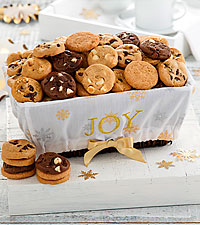 Mrs. Fields® Joy Nibbler Basket
