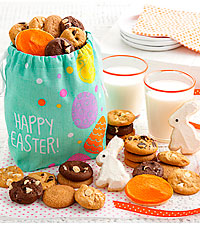 Mrs. Fields Easter Tote