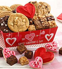 Happy Valentines Day Crate