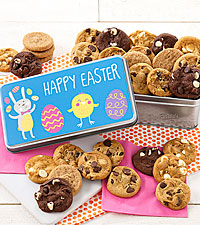 Mrs. Fields® Happy Easter Medium Combo Tin