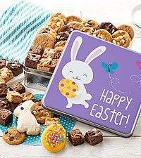 Mrs. Fields® Happy Easter Tin