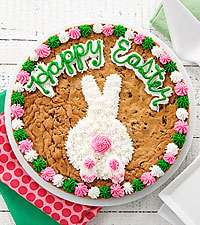 Mrs. Fields® Happy Easter Cookie Cake