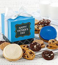 Mrs. Fields® Happy Father's Day Mini Combo Box