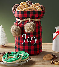 Mrs. Fields® Joy Cookie Tote