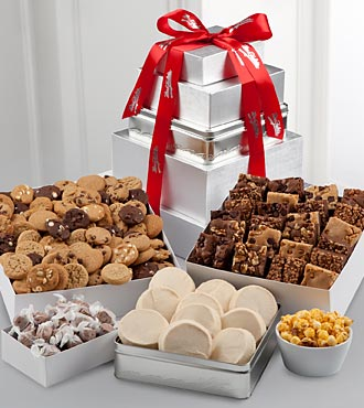 Mrs. Fields® Bountiful Bundles of Treats