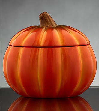The FTD® Bountiful™ Bouquet - PUMPKIN CONTAINER INCLUDED