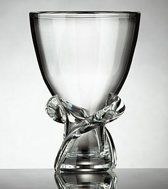 Steuben Glass Flower Arrangements Crystal Vases Ftd