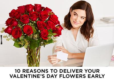 10 Reasons...