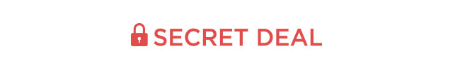 FTD.COM - Secret Deal