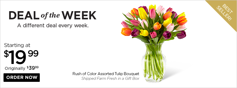 FTD.COM - Flowers and Gifts for Every Occasion