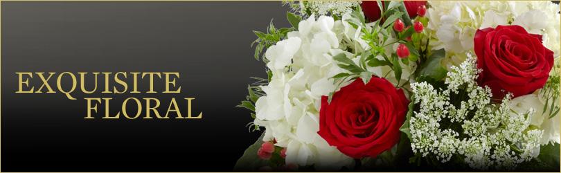 Exquisite Floral