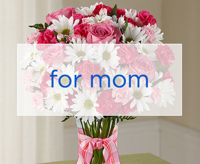 Birthday Flowers For Mom
