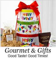 Gourmet & Gifts