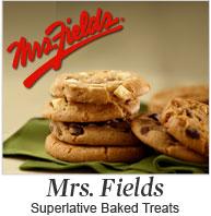 Mrs. Field's