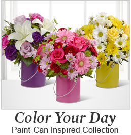 Color Your Day