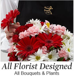 All Florsit Designed