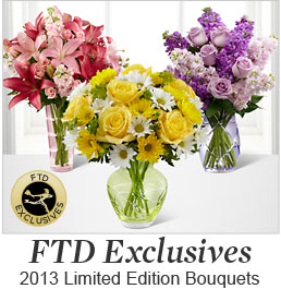 FTD Exclusives